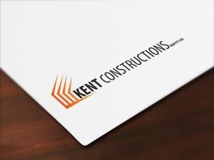 Kent Constructions logo