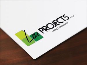 Lou Projects logo