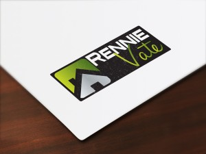 Rennie Vate logo