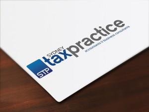 Sydney Tax Practice Logo